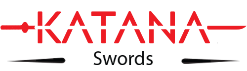 katana swords logo