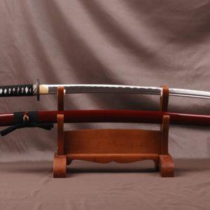length of katana swrod