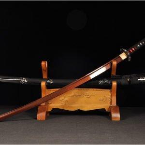 Wooden Katana